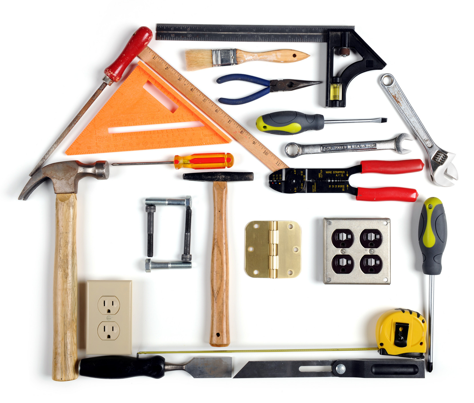 Home Improvement Web Designs