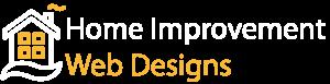 Home Improvement Web Designs